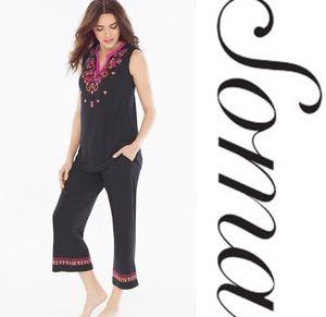 Soma Cool Nights Pajama Set